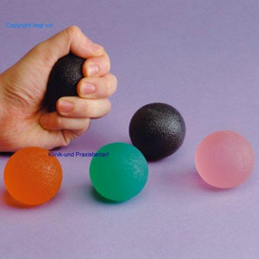 Gel Ball Handgymnastik